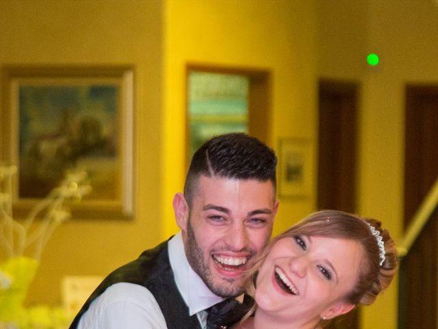 Il matrimonio di Francesco e Debora a Baranzate, Milano 27
