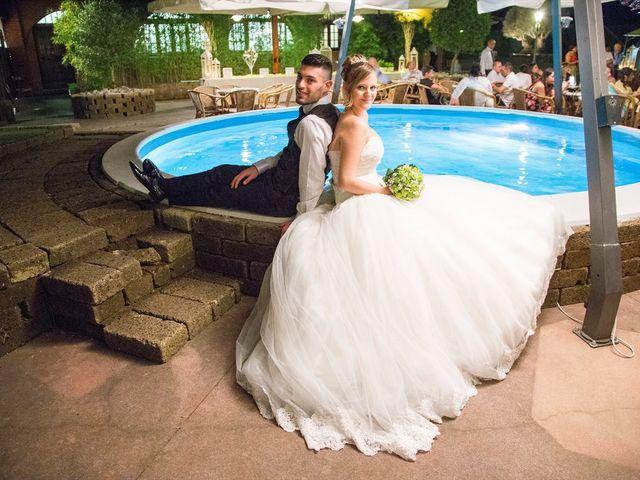 Il matrimonio di Francesco e Debora a Baranzate, Milano 28