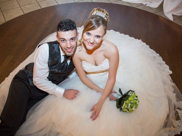 Il matrimonio di Francesco e Debora a Baranzate, Milano 29