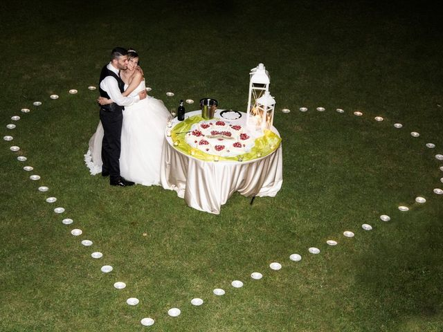 Il matrimonio di Francesco e Debora a Baranzate, Milano 30