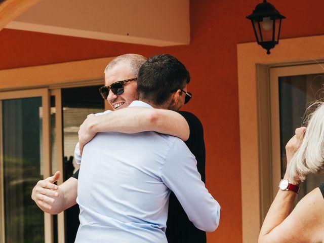Il matrimonio di Mattew e Lauren a Savoca, Messina 4