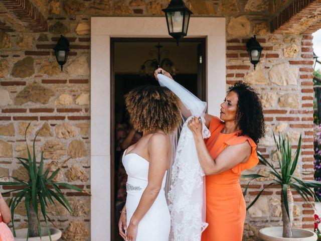 Il matrimonio di Mattew e Lauren a Savoca, Messina 20