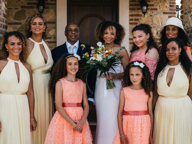 Il matrimonio di Mattew e Lauren a Savoca, Messina 21