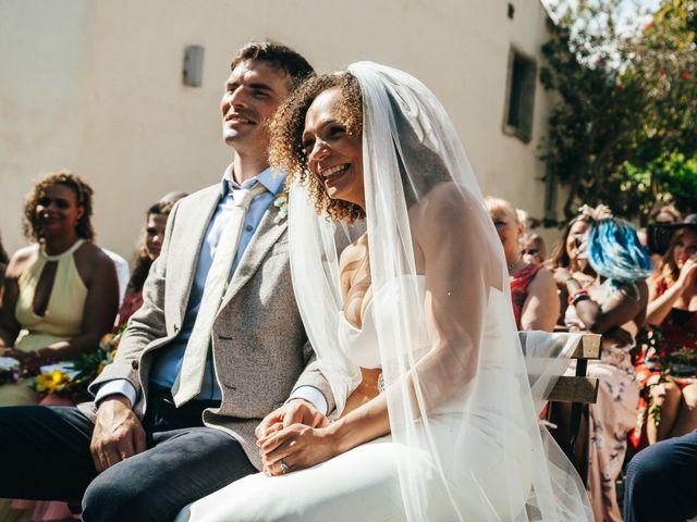 Il matrimonio di Mattew e Lauren a Savoca, Messina 29