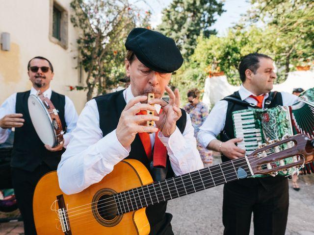 Il matrimonio di Mattew e Lauren a Savoca, Messina 34