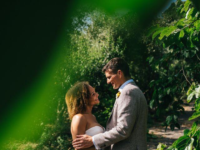 Il matrimonio di Mattew e Lauren a Savoca, Messina 37