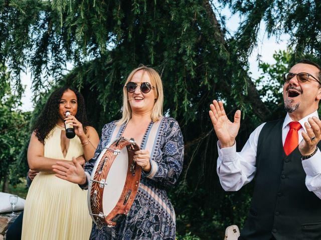 Il matrimonio di Mattew e Lauren a Savoca, Messina 45