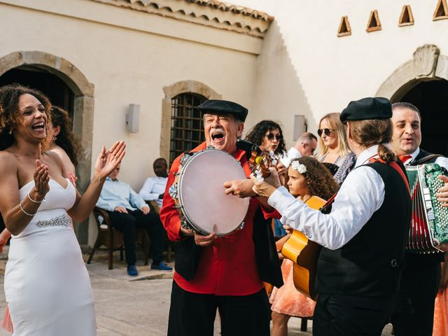 Il matrimonio di Mattew e Lauren a Savoca, Messina 46