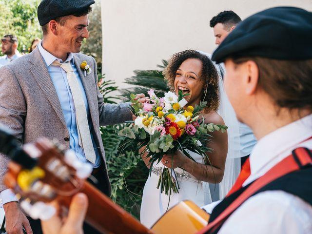 Il matrimonio di Mattew e Lauren a Savoca, Messina 49