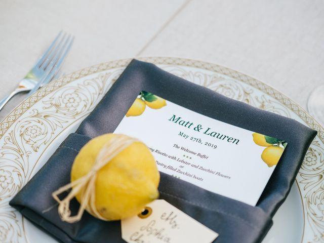 Il matrimonio di Mattew e Lauren a Savoca, Messina 52