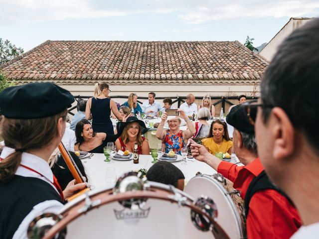 Il matrimonio di Mattew e Lauren a Savoca, Messina 55