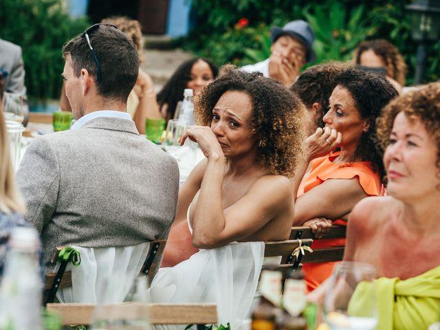Il matrimonio di Mattew e Lauren a Savoca, Messina 64