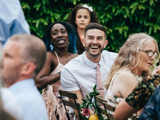 Il matrimonio di Mattew e Lauren a Savoca, Messina 65