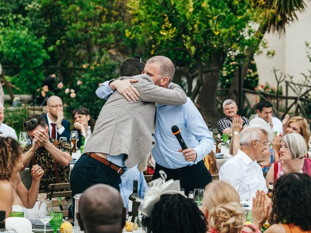 Il matrimonio di Mattew e Lauren a Savoca, Messina 66