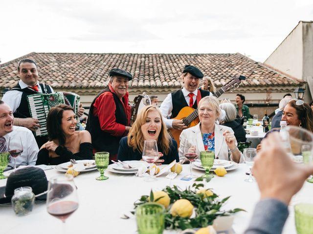 Il matrimonio di Mattew e Lauren a Savoca, Messina 73