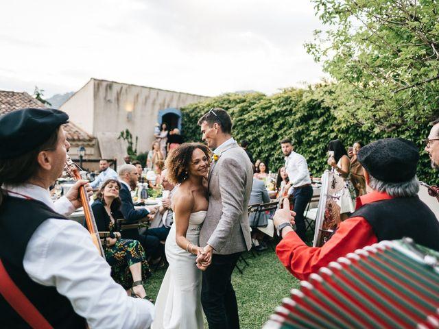 Il matrimonio di Mattew e Lauren a Savoca, Messina 74