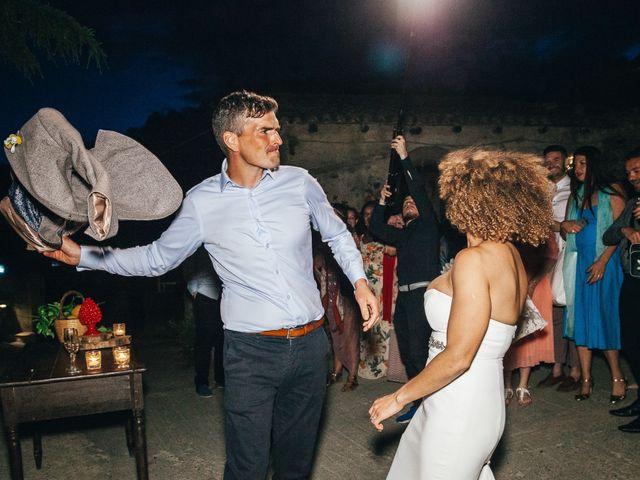 Il matrimonio di Mattew e Lauren a Savoca, Messina 81