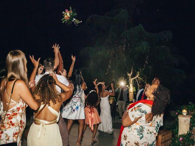 Il matrimonio di Mattew e Lauren a Savoca, Messina 85