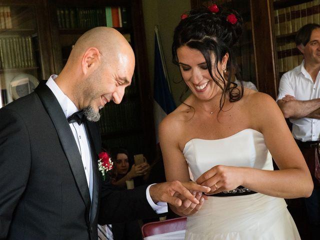 Il matrimonio di Federico e Elisa a Certaldo, Firenze 13