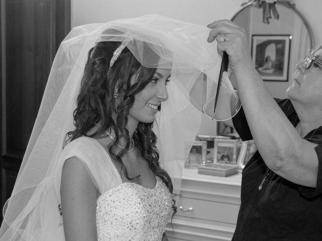 Il matrimonio di Matteo e Eleonora a Camerino, Macerata 9