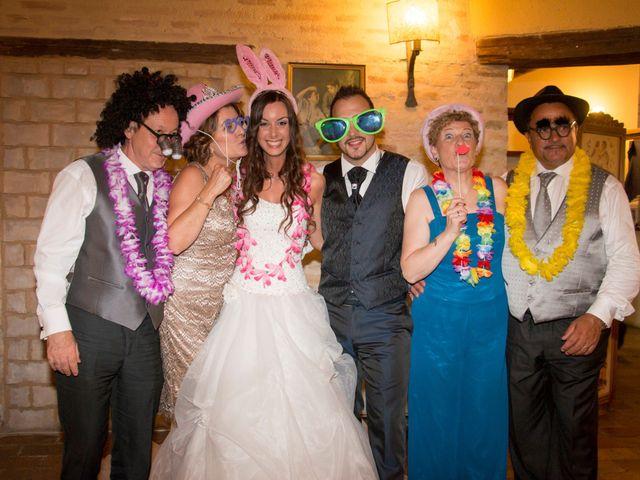 Il matrimonio di Matteo e Eleonora a Camerino, Macerata 11