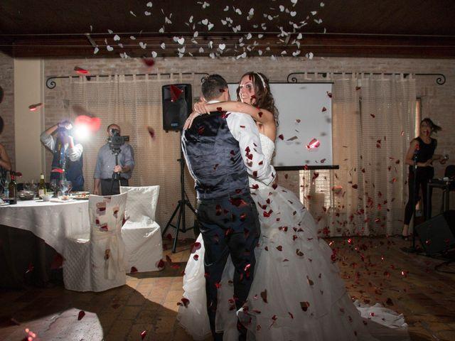 Il matrimonio di Matteo e Eleonora a Camerino, Macerata 14