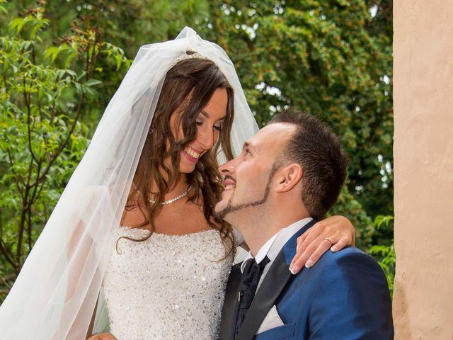 Il matrimonio di Matteo e Eleonora a Camerino, Macerata 16