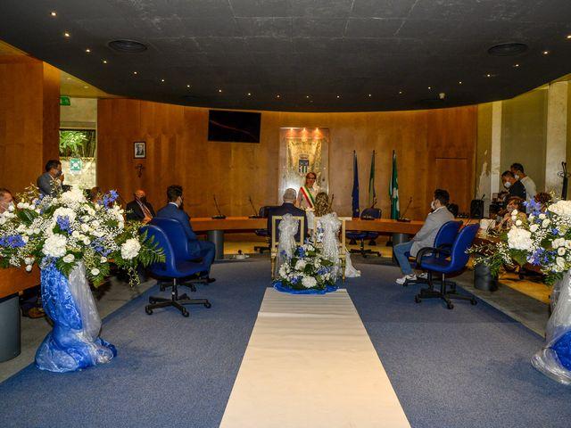 Il matrimonio di Angelo e Isabella a Monza, Monza e Brianza 8