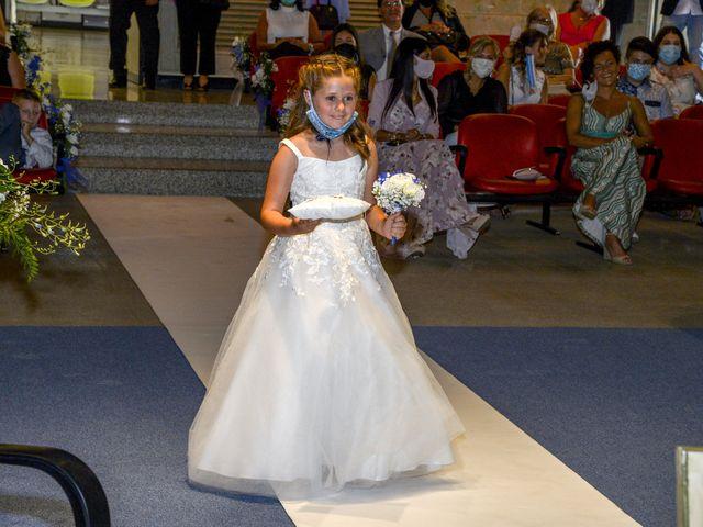 Il matrimonio di Angelo e Isabella a Monza, Monza e Brianza 9
