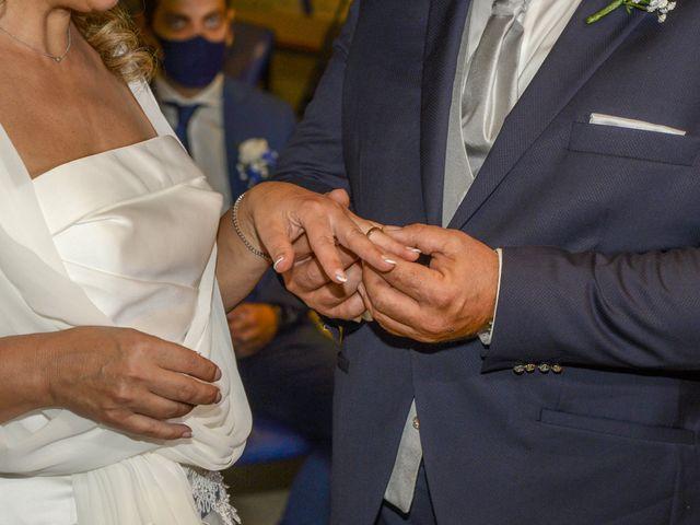 Il matrimonio di Angelo e Isabella a Monza, Monza e Brianza 10