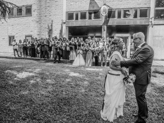 Il matrimonio di Angelo e Isabella a Monza, Monza e Brianza 13
