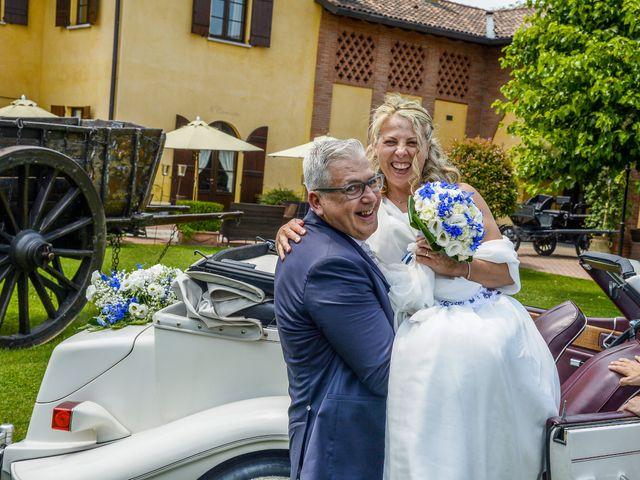 Il matrimonio di Angelo e Isabella a Monza, Monza e Brianza 14