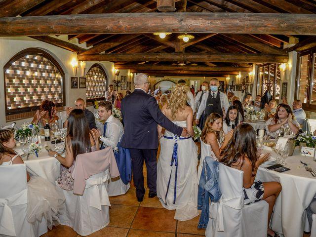 Il matrimonio di Angelo e Isabella a Monza, Monza e Brianza 16