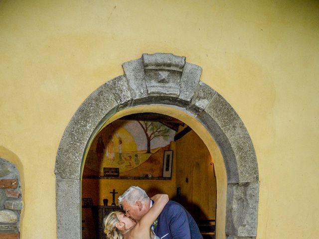 Il matrimonio di Angelo e Isabella a Monza, Monza e Brianza 18
