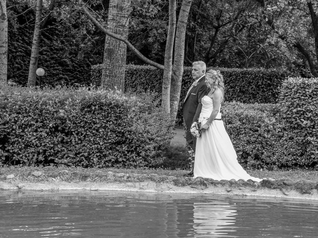 Il matrimonio di Angelo e Isabella a Monza, Monza e Brianza 1