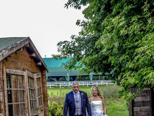 Il matrimonio di Angelo e Isabella a Monza, Monza e Brianza 21