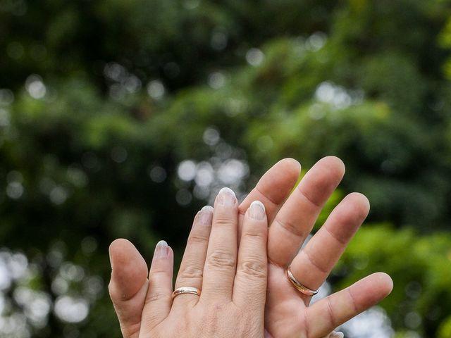 Il matrimonio di Angelo e Isabella a Monza, Monza e Brianza 23