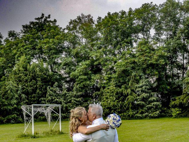 Il matrimonio di Angelo e Isabella a Monza, Monza e Brianza 26