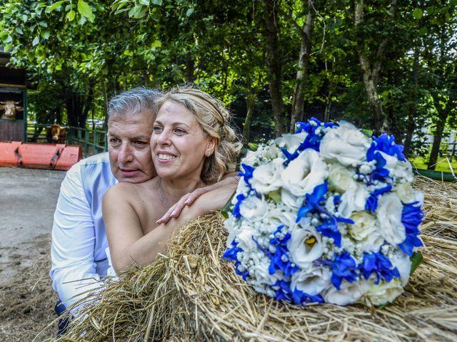 Il matrimonio di Angelo e Isabella a Monza, Monza e Brianza 30