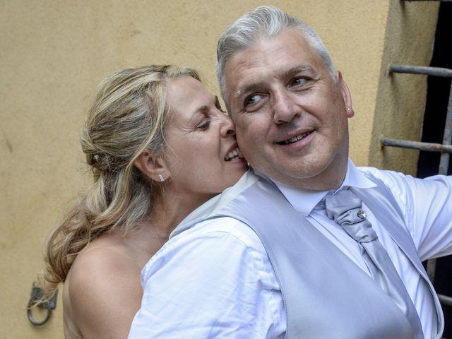 Il matrimonio di Angelo e Isabella a Monza, Monza e Brianza 32