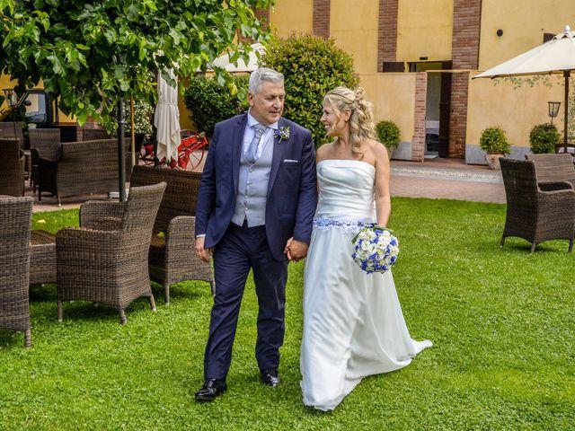 Il matrimonio di Angelo e Isabella a Monza, Monza e Brianza 33
