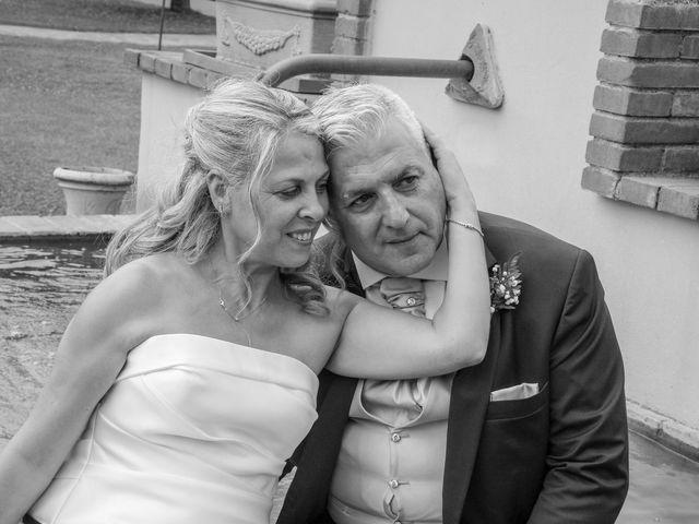 Il matrimonio di Angelo e Isabella a Monza, Monza e Brianza 34
