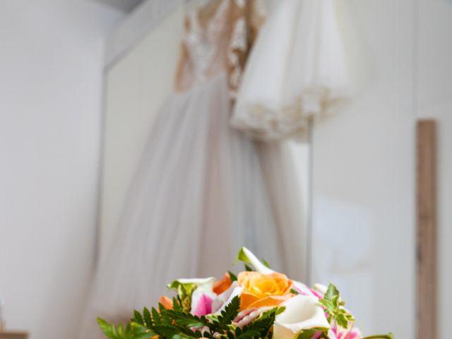 Il matrimonio di Davide e Luana a Lido di Venezia, Venezia 6