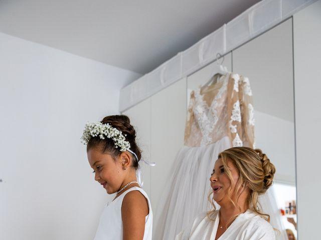 Il matrimonio di Davide e Luana a Lido di Venezia, Venezia 18