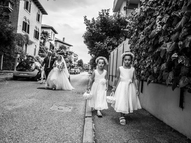 Il matrimonio di Davide e Luana a Lido di Venezia, Venezia 31