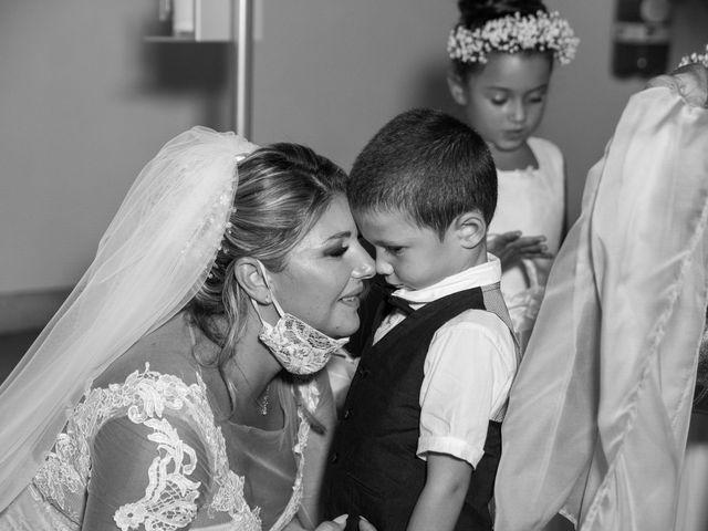 Il matrimonio di Davide e Luana a Lido di Venezia, Venezia 44