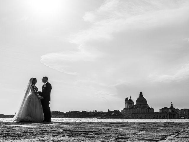 Il matrimonio di Davide e Luana a Lido di Venezia, Venezia 64