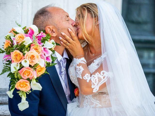 Il matrimonio di Davide e Luana a Lido di Venezia, Venezia 72