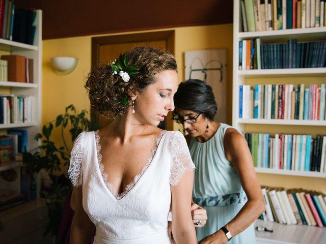 Il matrimonio di Enrico e Marta a Chieri, Torino 12