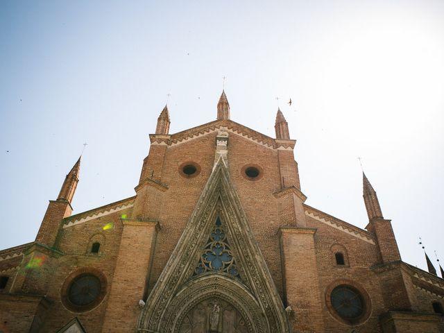 Il matrimonio di Enrico e Marta a Chieri, Torino 16